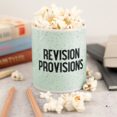 Revision Provision Pen Pot