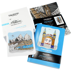 Sydney Harbour Collection Gift Pack