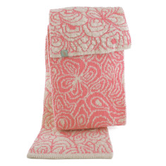 Romance woollen scarf