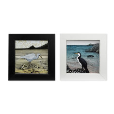 Elliot Mason Boxed Print Set - Birds