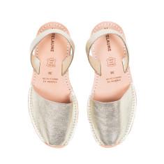 Diamond Avarcas Sandals