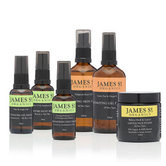 Take Me to the Spa Jeeves skincare set