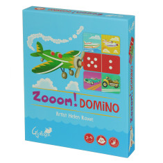 Zooom! domino game