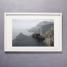 Amalfi Coast in Colour Print