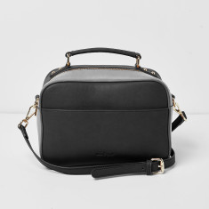 Love Bird Satchel Bag - Vegan Leather (Various Colours)