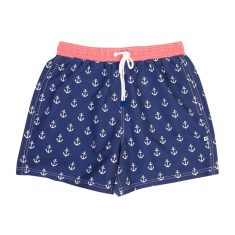 Blairgowrie Anchorage men's swim shorts