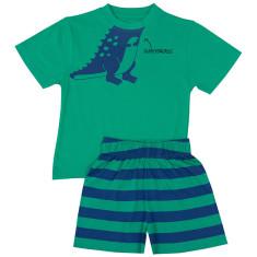 Boys' lachie sleepyasaurus pyjamas