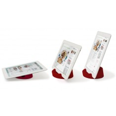 Bosign silicone kitchen tablet stand for iPads