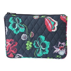 Washable large toiletry bag