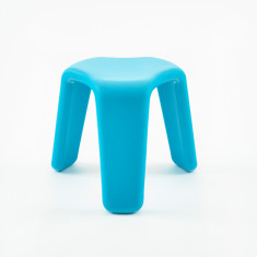 Junior launch stools (set of 2, various colours)