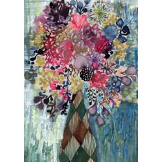 Arezzo vase limited edition print
