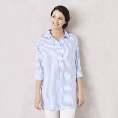 Dress shirt in Blue