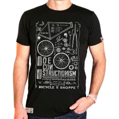 Mens Sprocket Science Tee