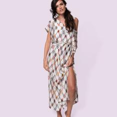 Malika Maxi Dress