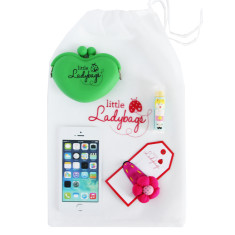 Talkative Taylor - Girl's Accessory Gift Pack