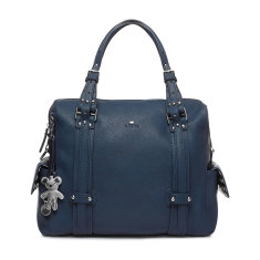 Nico Baby Bag in Navy