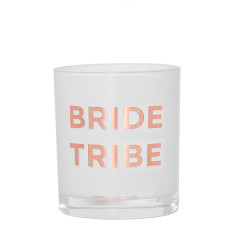 Bride Tribe Candle - Rose Gold
