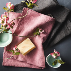 Swedish Linen & Soap No.5 Gift Pack