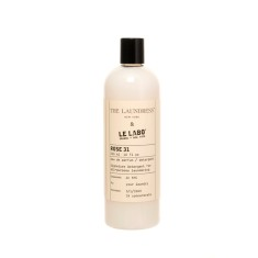 The Laundress detergent le labo rose