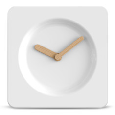 LEFF Amsterdam tile 25 clock