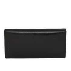 Leather Coat Wallet (Various colours)