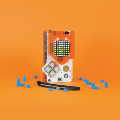 Tech Will Save Us diy gamer kit
