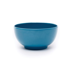 French Bull small bowl in blue