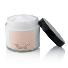 Moisturising Body Souffle - Peaches & Cream