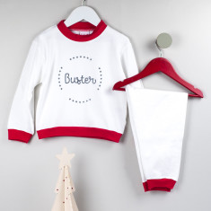 Personalised Kids' Pyjamas