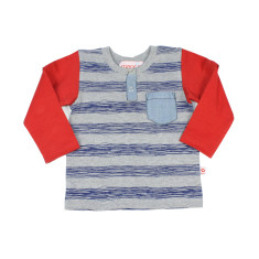 Boys' Stripe t-shirt