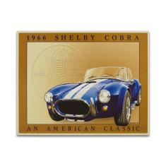 Shelby Cobra Sign