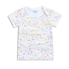 Fairy bread baby t-shirt