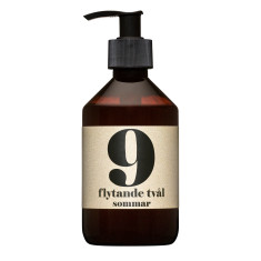 Hand & Body Wash No.9 Summer