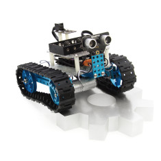 Makeblock Starter Robot Kit (Bluetooth)