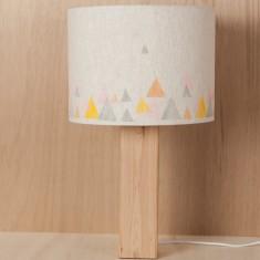 April Lamp