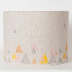 April lampshade/pendant shade