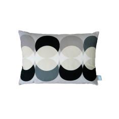 Lindsey Lang ellipse cushion