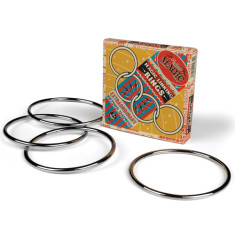 Ridleys magic - Magic linking rings