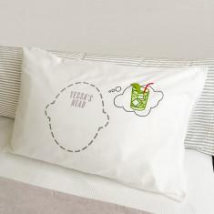 Boozy Dreams Pillowcase