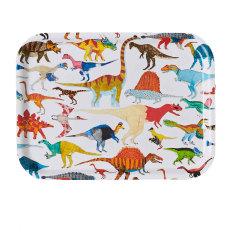 Dinosaur Tray