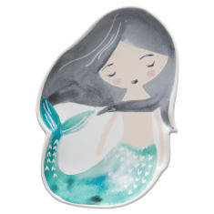 Mermaid Ceramic Trinket Tray