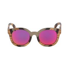 LK wooden sunglasses