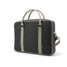Martin briefcase satchel