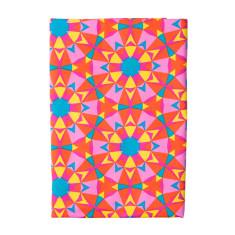 Harlequin Tablecloth