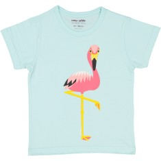 Flamingo Organic t-shirt