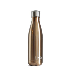 Future 500ml bottle in gold