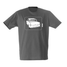 Ford Anglia men's t-shirt