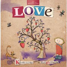 Love - book