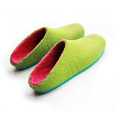 Women's felt slippers best seller