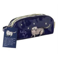 Billy the Cat pencil case